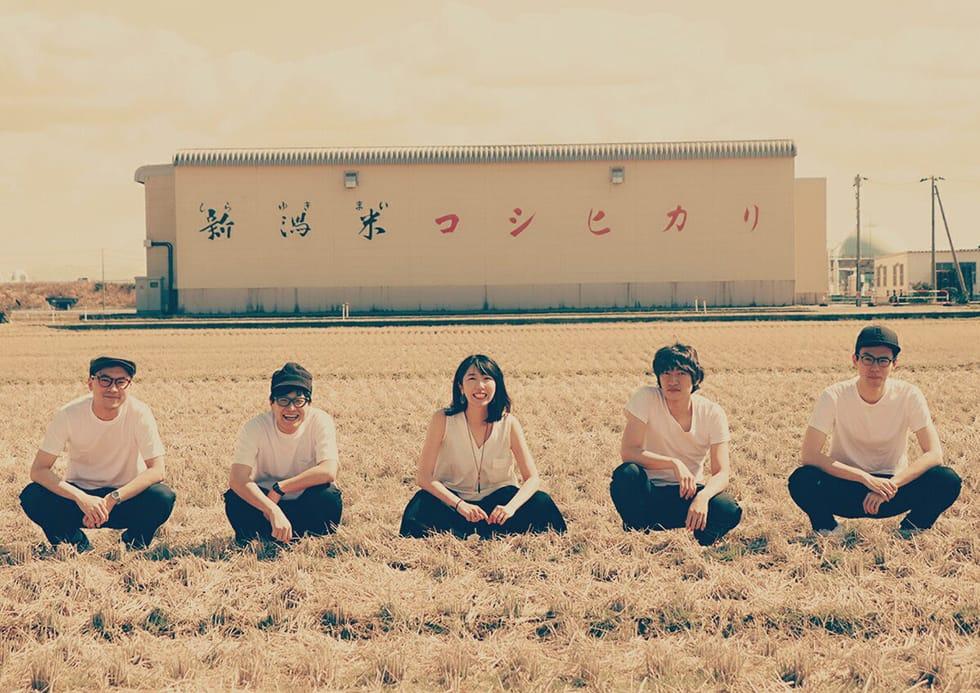 GOOFY KINGLETS(新潟)