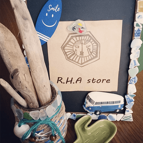 R.H.A store