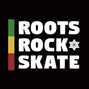 ROOTS ROCK SKATE